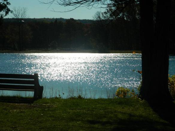 Calming Water